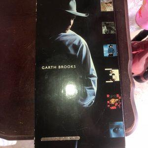 Garth Brooks box set